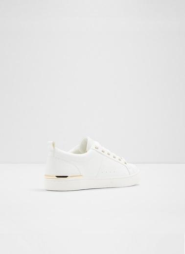 Aldo Dilathiel - Beyaz Kadin Sneaker Beyaz